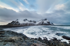 Stokkness in Iceland