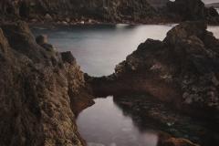 Lanzarote at Sunset