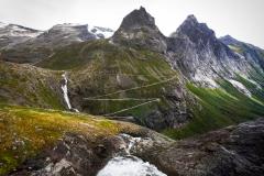 Trollstigen Peaks
