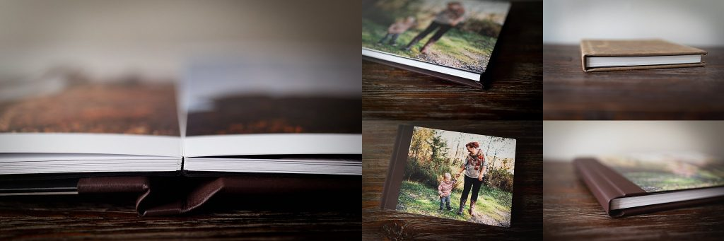 Albums offered by Kimberly Kendall Photography